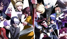 Under Night In-Birth Exe : Late[st] débarque sur PS4