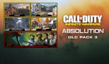 Call of Duty Infinite Warfare Absolution disponible