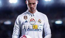 FIFA 18 : la Technologie de mouvements réalistes