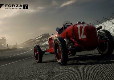 Forza Motorsport 7 liste de voitures