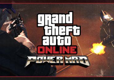 GTA V Online DLC