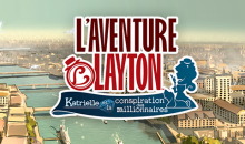 L'aventure Layton : pré-enregistrement actif sur Google Play !