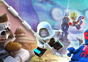 Lego Marvel Super Heroes 2 personnages