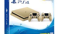 Les PS4 Pro et pack PS4 Gold profitent des soldes !