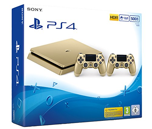 les ps4 pro et pack ps4 gold profitent des soldes le mag jeux high tech. Black Bedroom Furniture Sets. Home Design Ideas
