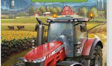 Les précommandes de Farming Simulator Nintendo Switch Edition débutent !