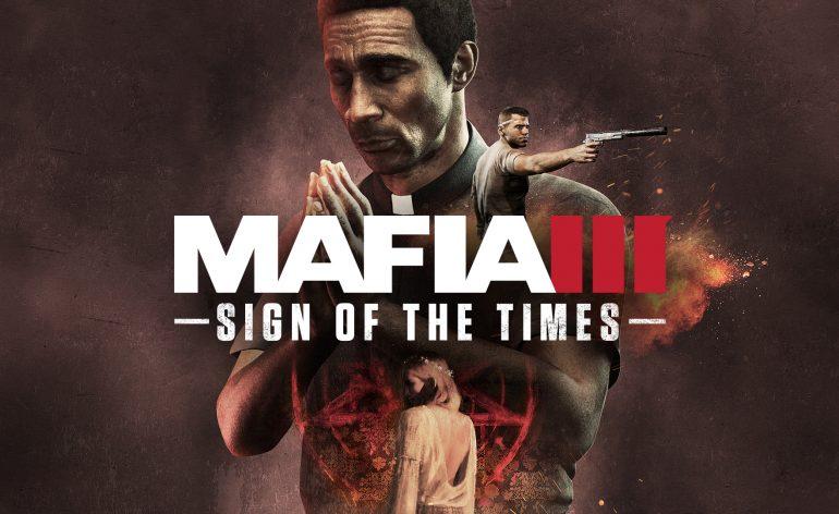 Mafia 3 dlc