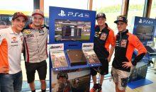 MotoGP 17, le détail du championnat eSport