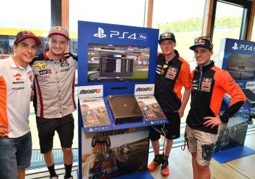 MotoGP 17 eSport