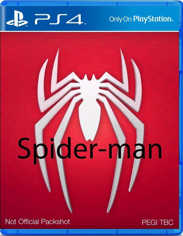 Ps4 pro le sublissime spider man d voile sa toile en - Jeux de spiderman 7 ...