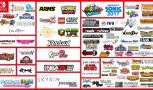 Les remakes et portages nuisent-ils à la Nintendo Switch ?