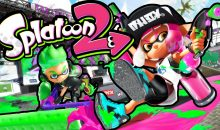 Splatoon 2 à plein pot (de peinture) lors du Nintendo Direct