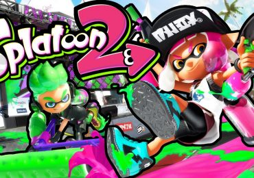Splatoon 2 nintendo switch direct