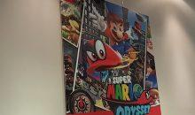 Super Mario Odyssey : nous avons essayé la future bombe ! [Nintendo Switch]