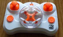 Test du BuzzBee Nano Drone, minuscule mais fun !