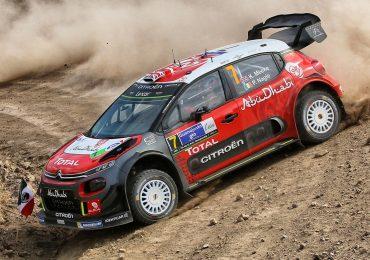 WRC 7 Trailer