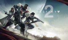 Destiny 2 dans un pack PS4 Pro