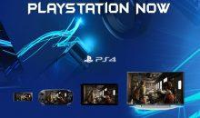 Le PlayStation Now débarque en 2017
