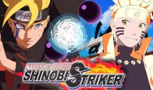 Naruto to Boruto Shinobi Striker fait la beta