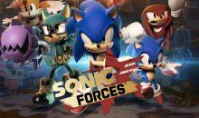 Le thème principal de Sonic Forces Révélé