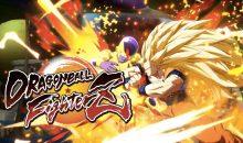Dates confirmées pour la closed beta de Dragon Ball FighterZ