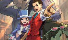 Apollo Justice Ace Attorney sur 3DS ? Pas d'objection votre honneur !