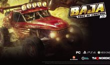 Baja : Edge Of Control HD enfin de retour !