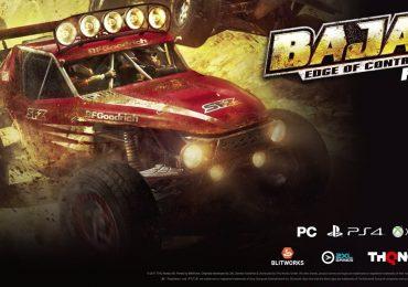 Baja : Edge Of Control HD gameplay