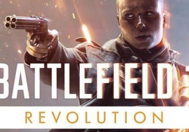 Battlefield 1 : Revolution Gamescom