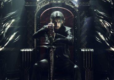 Final Fantasy XV sur PC pour début 2018