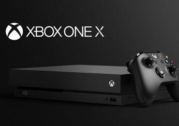 Gamescom Xbox One X precommande