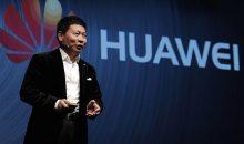 Huawei prépare sa Keynote à l'IFA