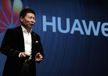 Huawei Keynote 2017 IFA