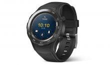 L' Huawei Watch 2 communique pour l'été et s'offre une promo chez Amazon