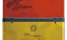 La New 3DS XL Metroid Edition est dispo en précommande