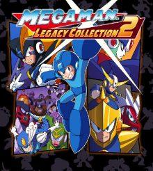 Mega Man : l'intégrale de la licence mythique datée sur Switch