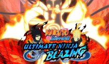 Naruto Shippuden Ultimate Ninja Blazing fête ses un an