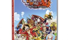[Precommande Switch] One Piece et Gear.Club en réservation chez Amazon.fr