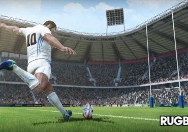 Rugby 18 Bigben