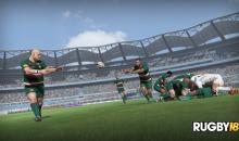 Rugby 18 se remontre avant la finale de la coupe du monde féminine