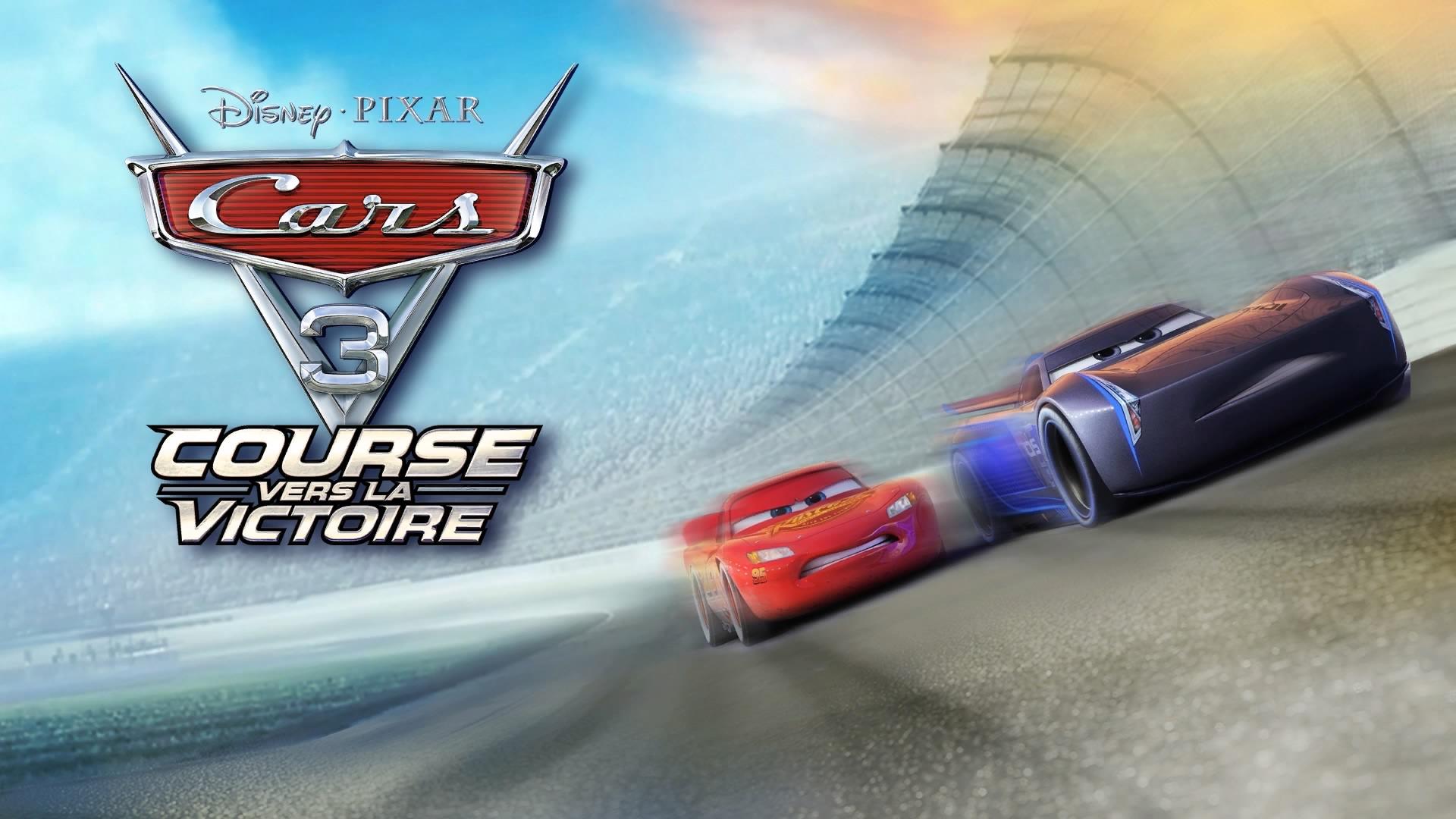 Cars 3 test jeu vidéo