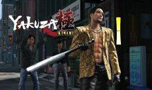 Les DLC Yakuza Kiwami dévoilés