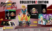 Dragon Ball Fighter Z – Le pack collector