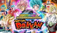 Dragon Ball Z Dokkan Battle est un énorme succès