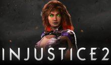 Injustice : les dieux sont à Paris, sur la Comic'Con