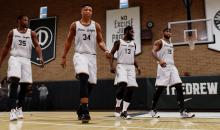 NBA 2K : pour la 1ère fois, un fan numérisé et jouable dans le jeu