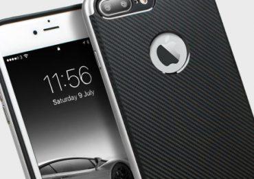 Mobile Fun propose des coques pour iPhone 8 Plus