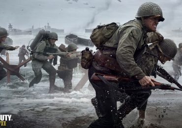 Call of Duty WWII campagne date de sortie