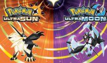 Pokémon : De nouveaux éléments pour Ultra-Soleil et Ultra-Lune