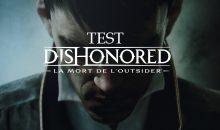 Test de Dishonored 2 : La mort de l'Outsider